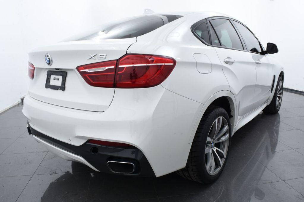 2016 BMW X6 M SPORT PACKAGE - 18468146 - 9