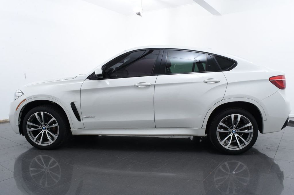 2016 BMW X6 M SPORT PACKAGE - 18468146 - 10