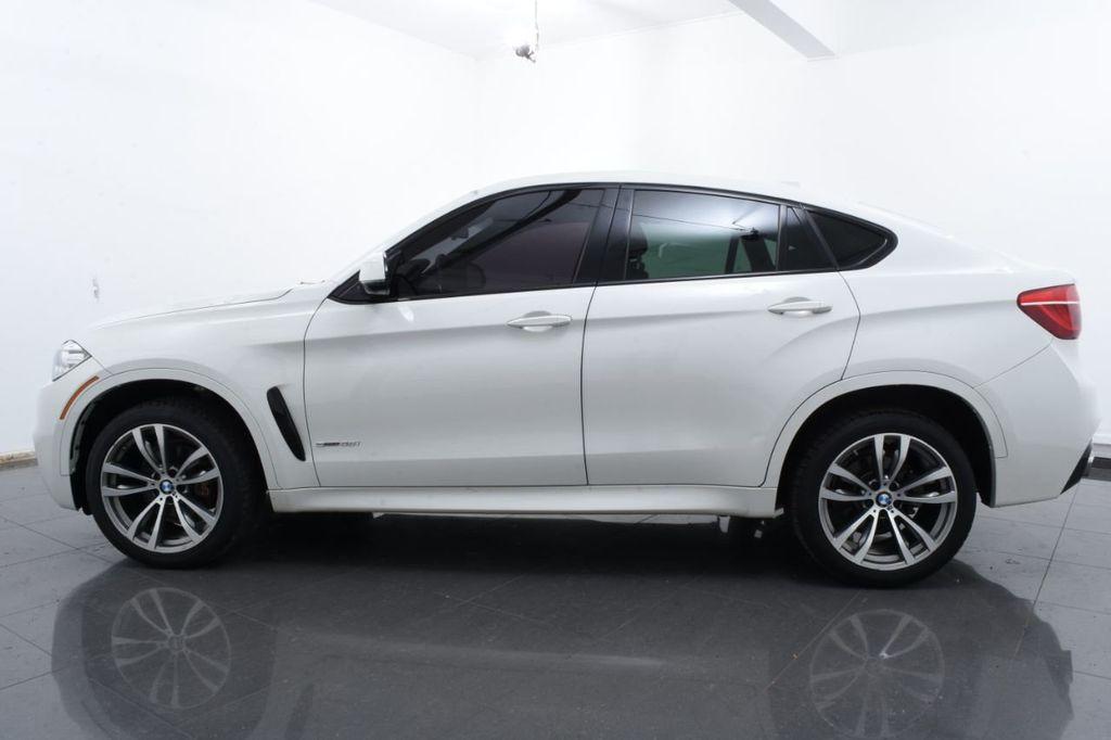 2016 BMW X6 M SPORT PACKAGE - 18468146 - 10