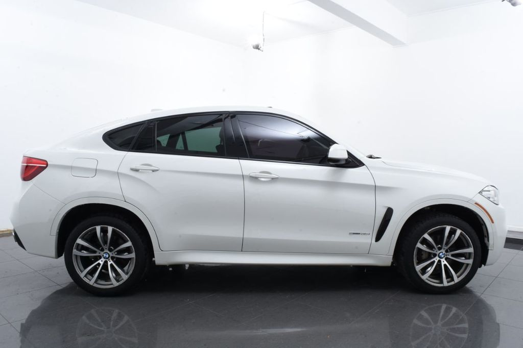 2016 BMW X6 M SPORT PACKAGE - 18468146 - 11
