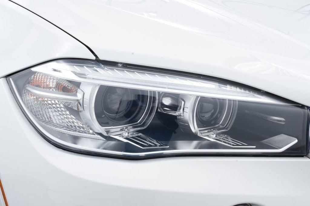 2016 BMW X6 M SPORT PACKAGE - 18468146 - 12