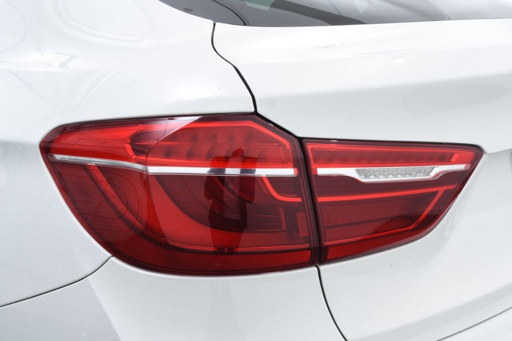2016 BMW X6 M SPORT PACKAGE - 18468146 - 16