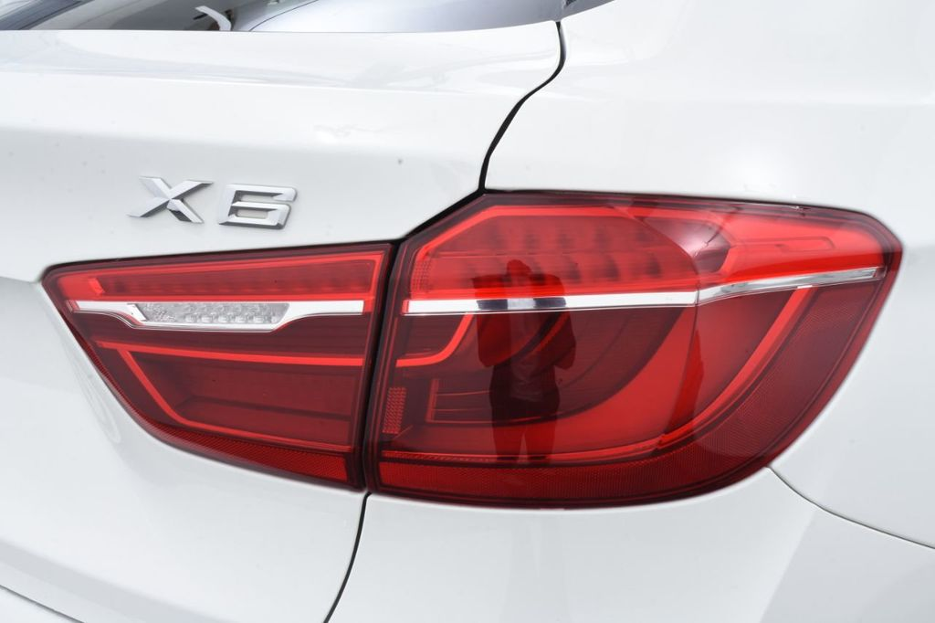 2016 BMW X6 M SPORT PACKAGE - 18468146 - 17
