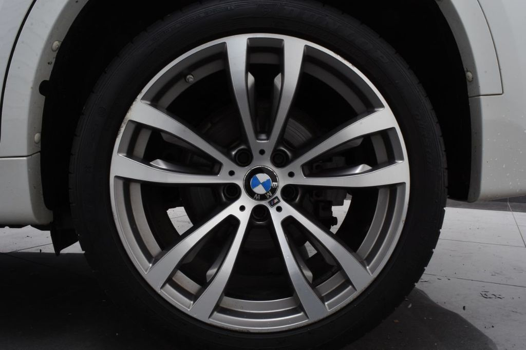 2016 BMW X6 M SPORT PACKAGE - 18468146 - 21