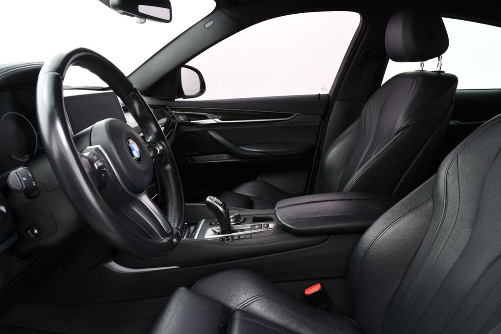 2016 BMW X6 M SPORT PACKAGE - 18468146 - 24