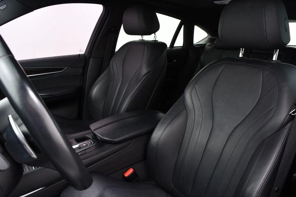 2016 BMW X6 M SPORT PACKAGE - 18468146 - 25