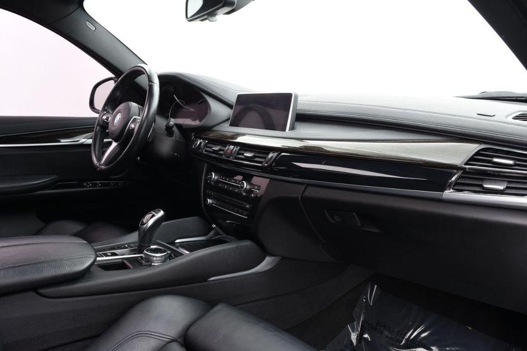 2016 BMW X6 M SPORT PACKAGE - 18468146 - 26