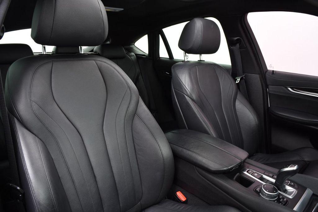 2016 BMW X6 M SPORT PACKAGE - 18468146 - 28