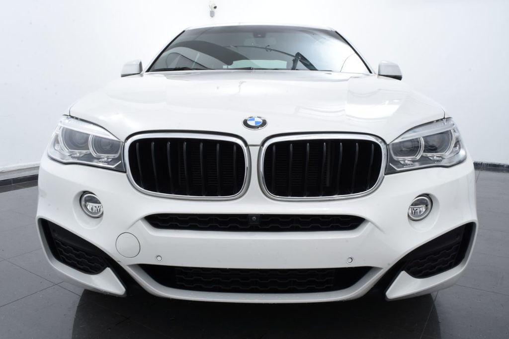2016 BMW X6 M SPORT PACKAGE - 18468146 - 2