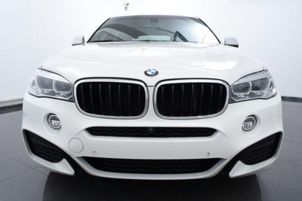 2016 BMW X6 M SPORT PACKAGE - 18468146 - 2