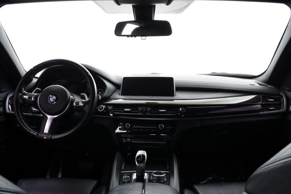 2016 BMW X6 M SPORT PACKAGE - 18468146 - 29