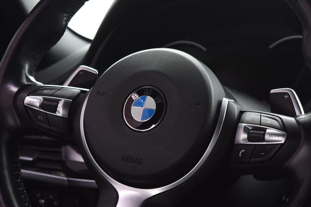 2016 BMW X6 M SPORT PACKAGE - 18468146 - 30