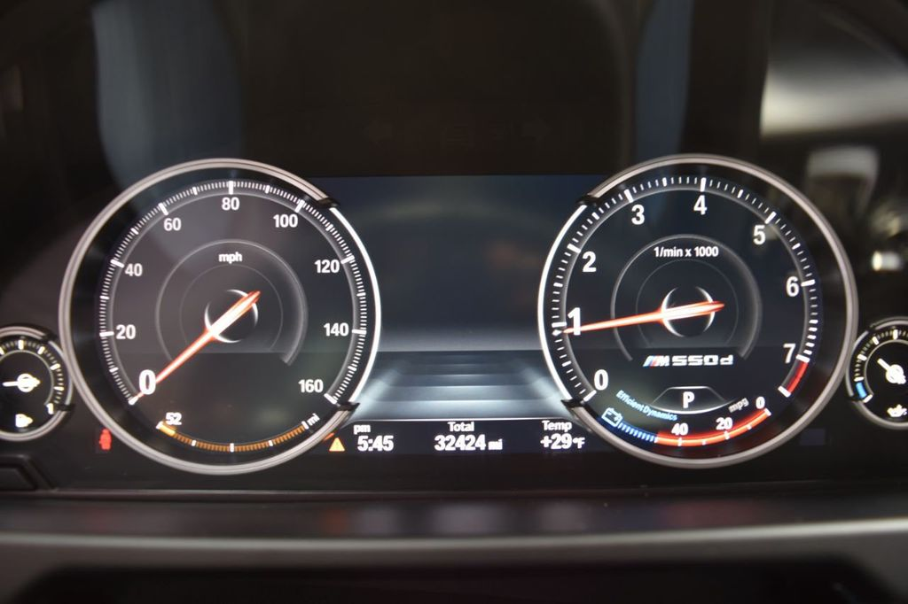2016 BMW X6 M SPORT PACKAGE - 18468146 - 31