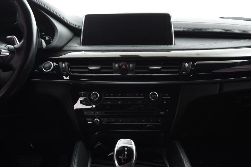 2016 BMW X6 M SPORT PACKAGE - 18468146 - 32