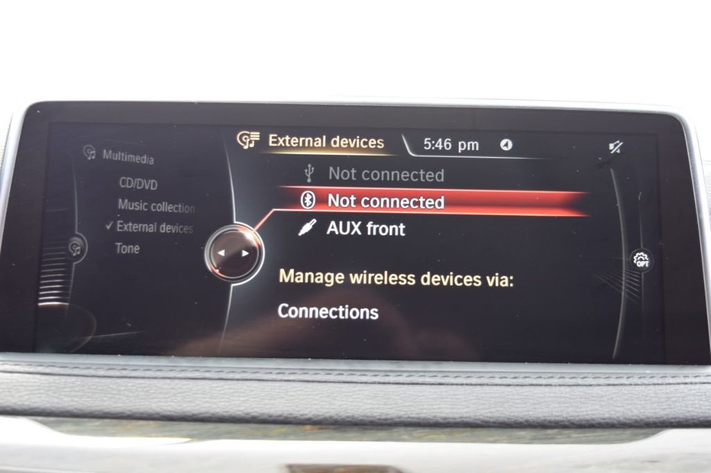 2016 BMW X6 M SPORT PACKAGE - 18468146 - 38