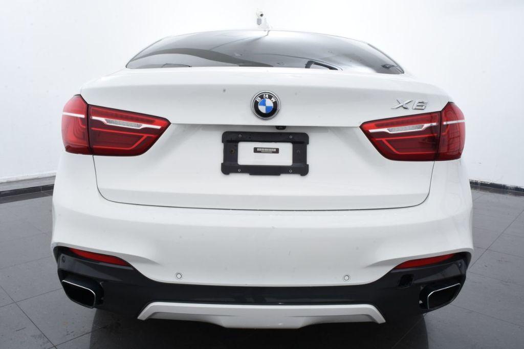 2016 BMW X6 M SPORT PACKAGE - 18468146 - 3