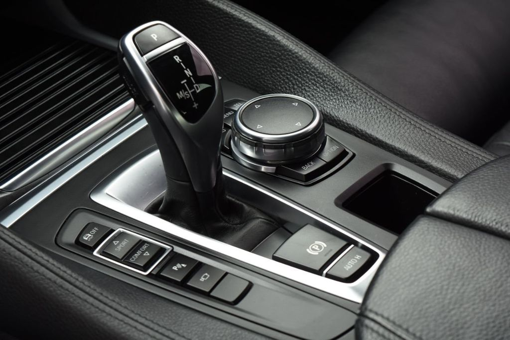 2016 BMW X6 M SPORT PACKAGE - 18468146 - 40