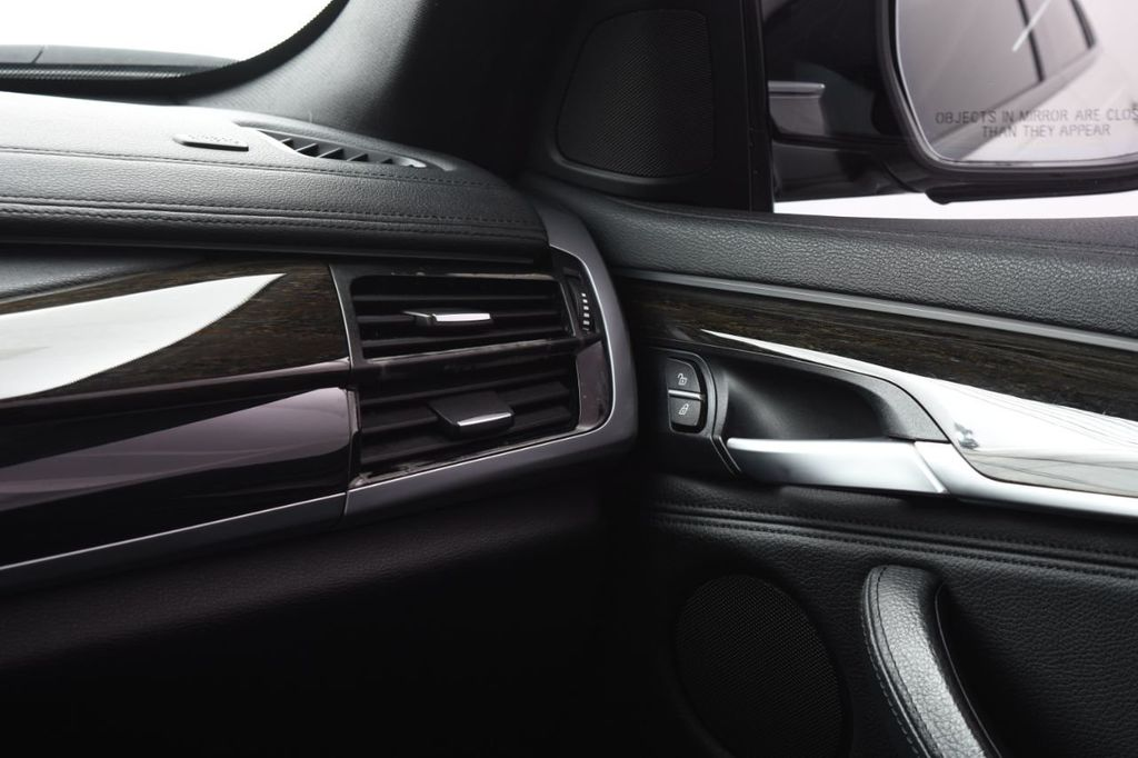 2016 Used Bmw X6 M Sport Package At Auto Outlet Serving