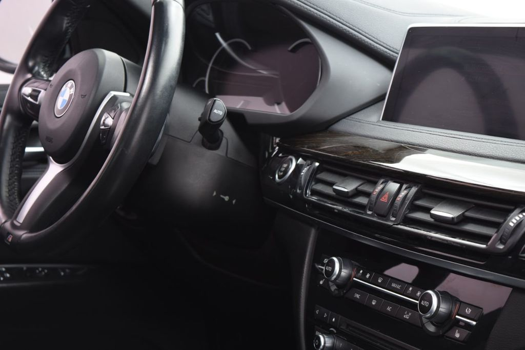 2016 BMW X6 M SPORT PACKAGE - 18468146 - 42