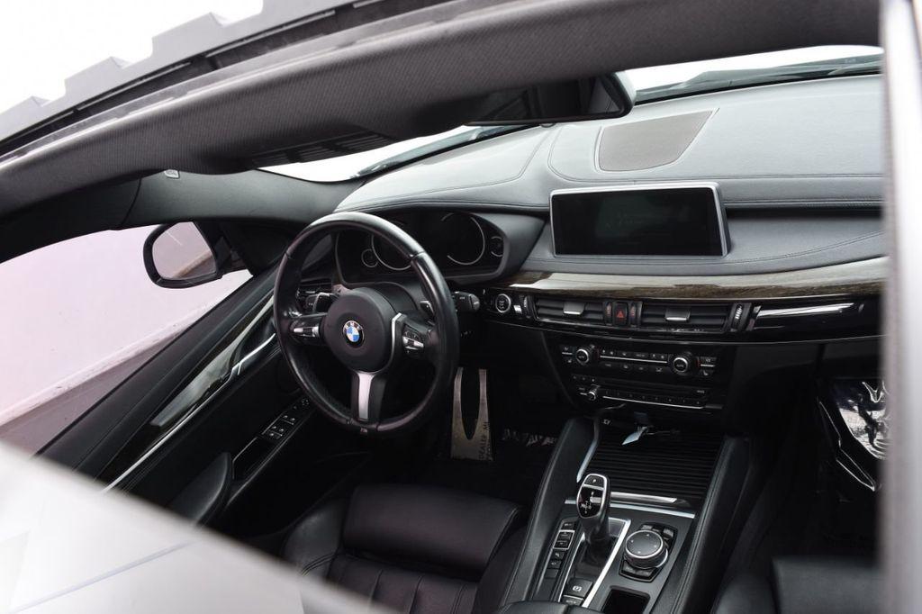 2016 BMW X6 M SPORT PACKAGE - 18468146 - 43