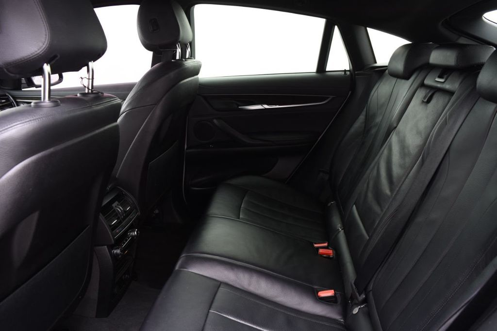 2016 BMW X6 M SPORT PACKAGE - 18468146 - 47