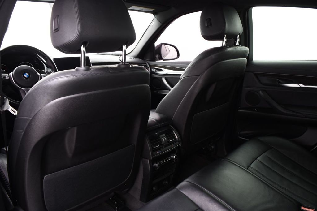 2016 BMW X6 M SPORT PACKAGE - 18468146 - 48