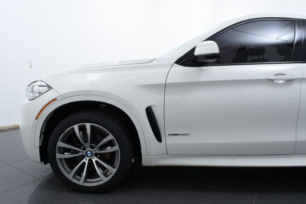 2016 BMW X6 M SPORT PACKAGE - 18468146 - 4