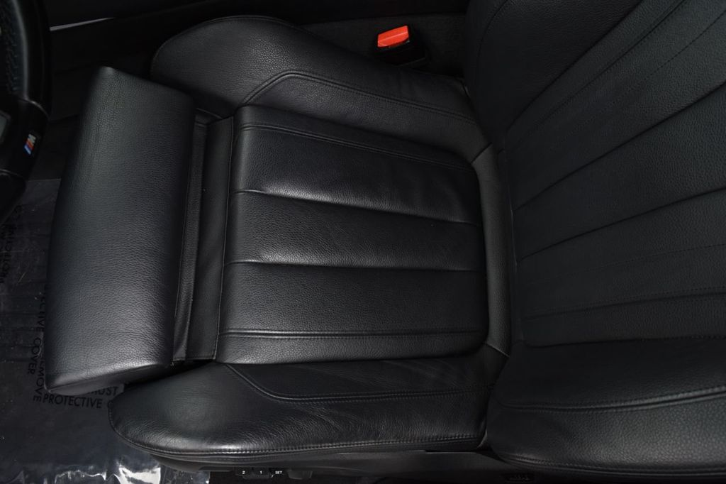 2016 BMW X6 M SPORT PACKAGE - 18468146 - 52