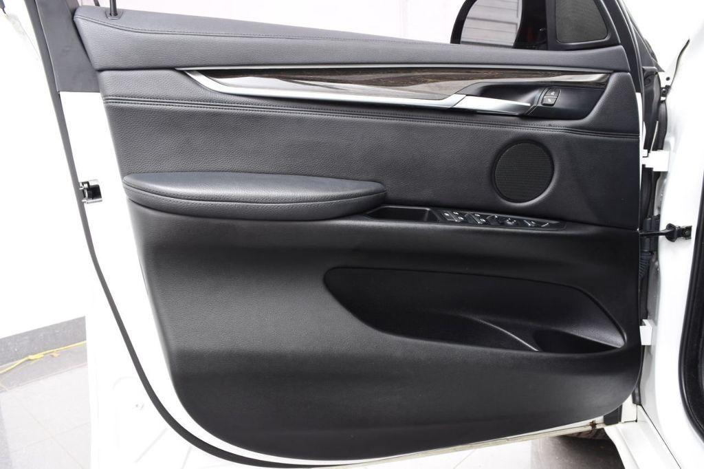 2016 BMW X6 M SPORT PACKAGE - 18468146 - 56
