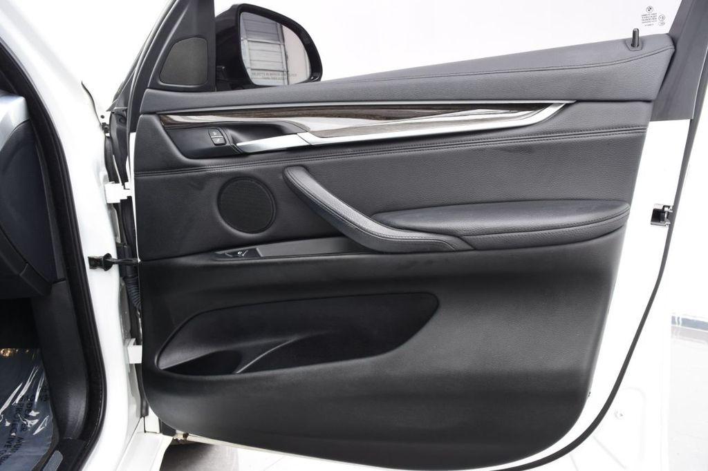 2016 BMW X6 M SPORT PACKAGE - 18468146 - 57