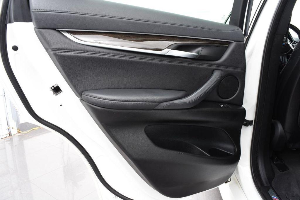 2016 BMW X6 M SPORT PACKAGE - 18468146 - 58