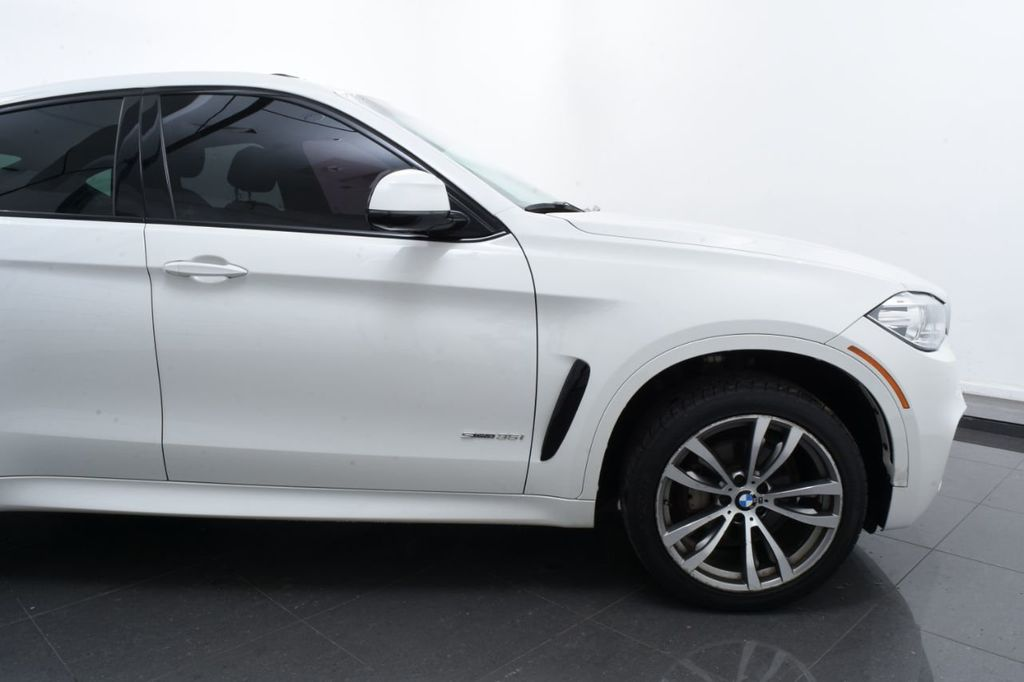 2016 BMW X6 M SPORT PACKAGE - 18468146 - 5