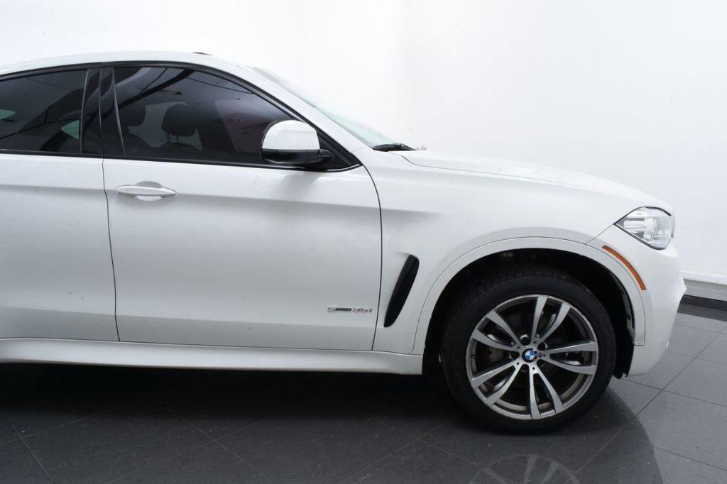 2016 BMW X6 M SPORT PACKAGE - 18468146 - 5