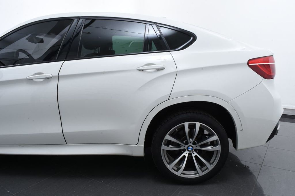 2016 BMW X6 M SPORT PACKAGE - 18468146 - 6