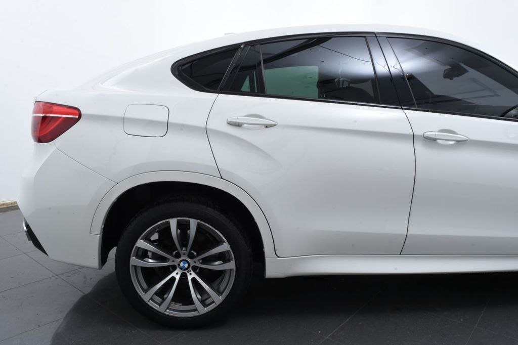 2016 BMW X6 M SPORT PACKAGE - 18468146 - 7