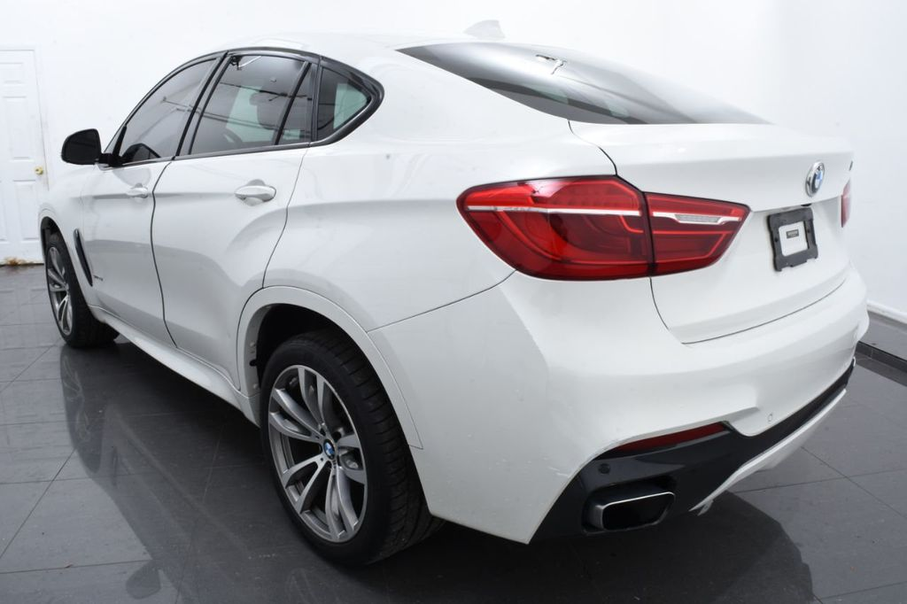 2016 BMW X6 M SPORT PACKAGE - 18468146 - 8