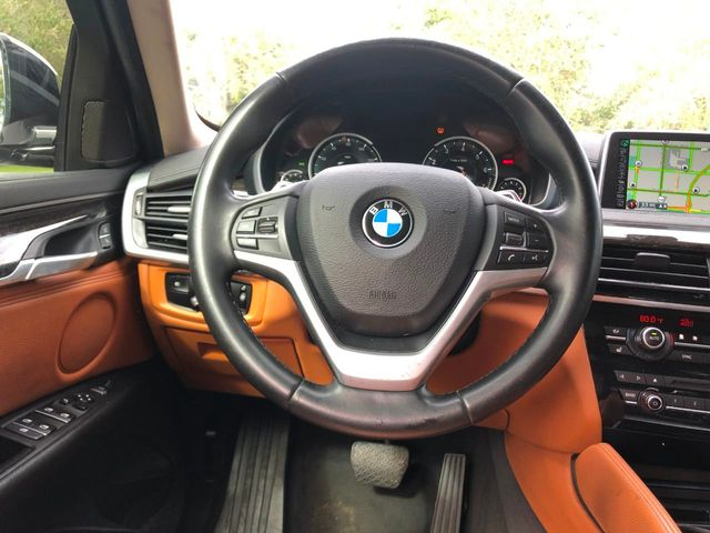 2016 BMW X6 sDrive35i - Click to see full-size photo viewer
