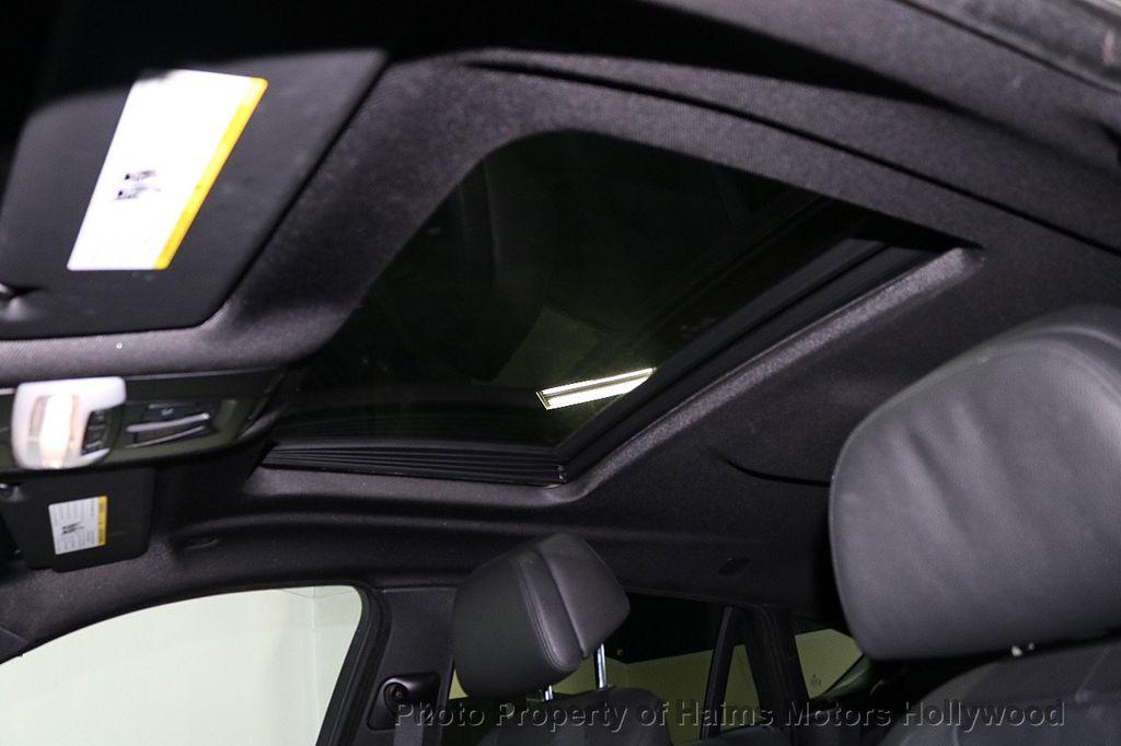 2016 BMW X6 xDrive35i - 18011781 - 21