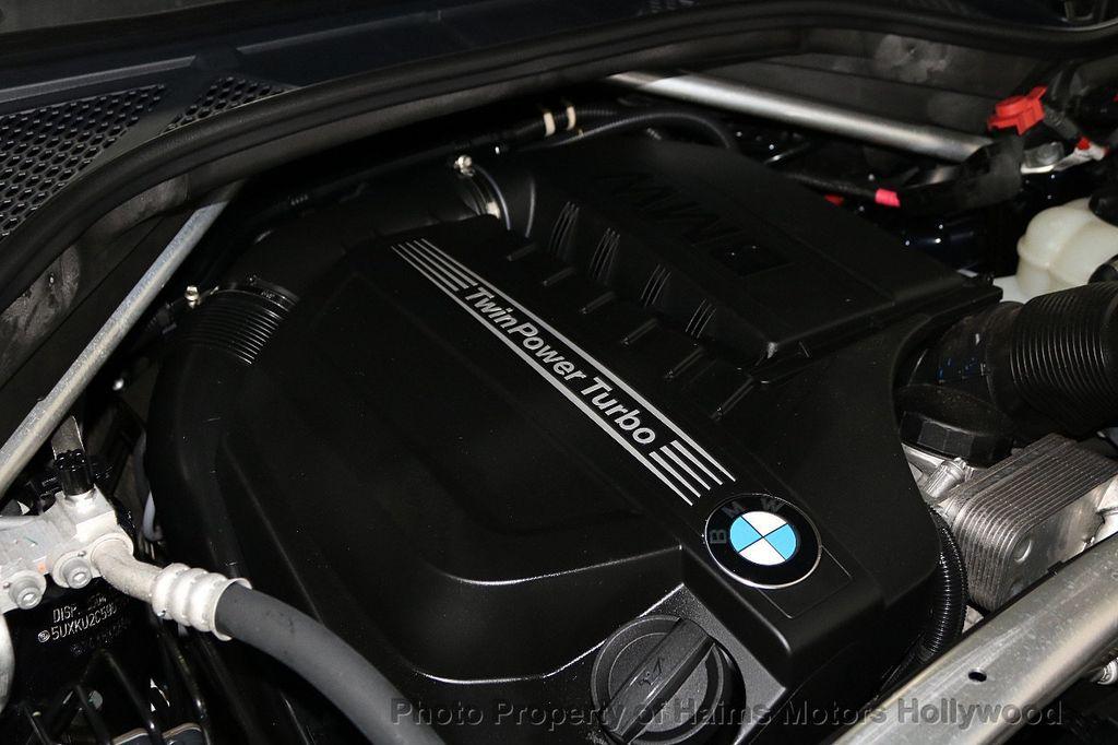 2016 BMW X6 xDrive35i - 18011781 - 22