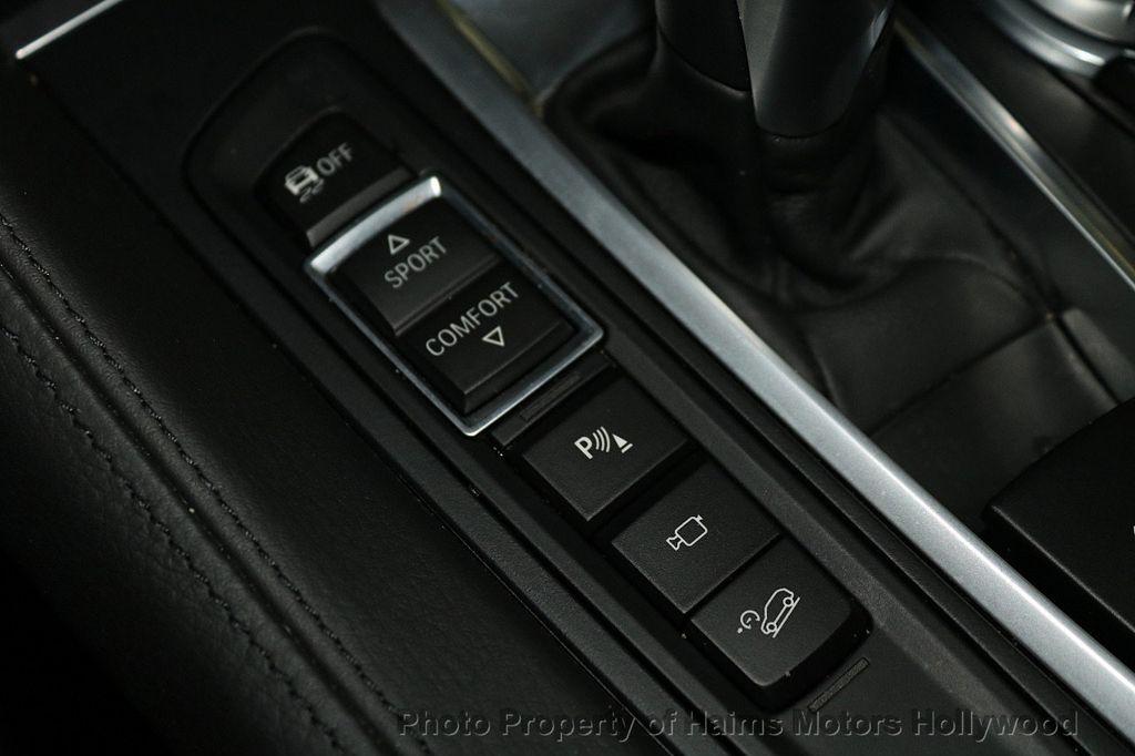 2016 BMW X6 xDrive35i - 18011781 - 26