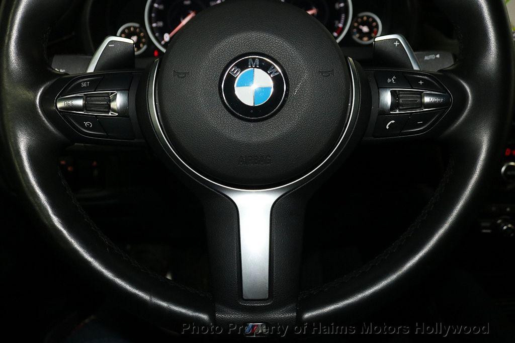 2016 BMW X6 xDrive35i - 18011781 - 31