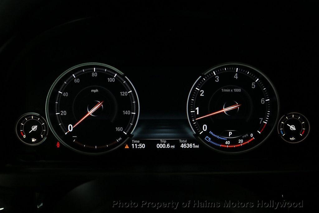 2016 BMW X6 xDrive35i - 18011781 - 33