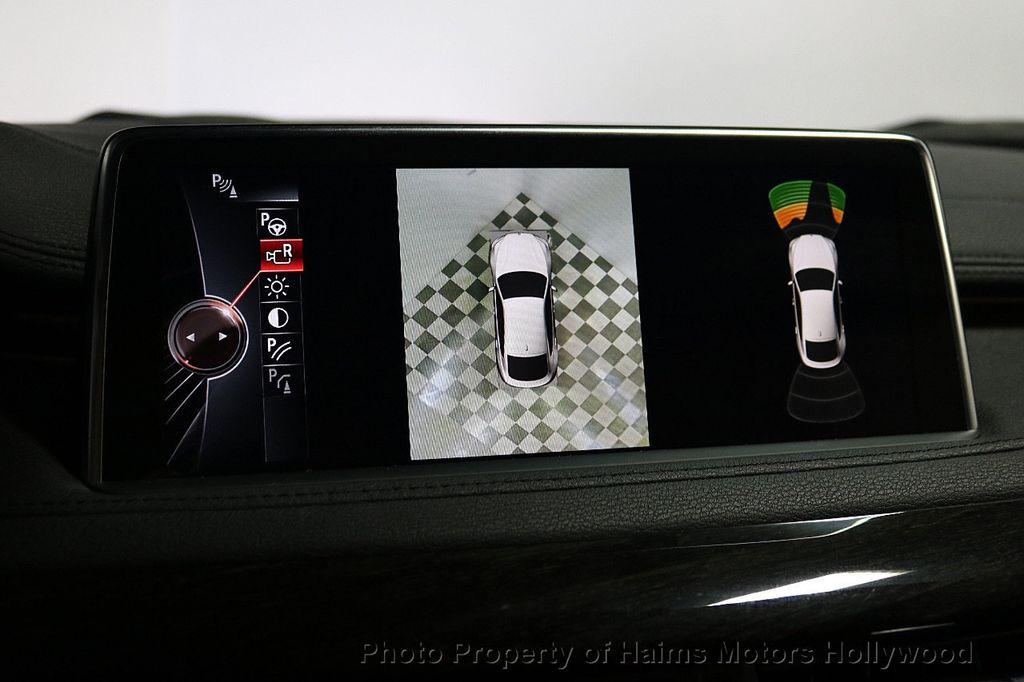 2016 BMW X6 xDrive35i - 18011781 - 38
