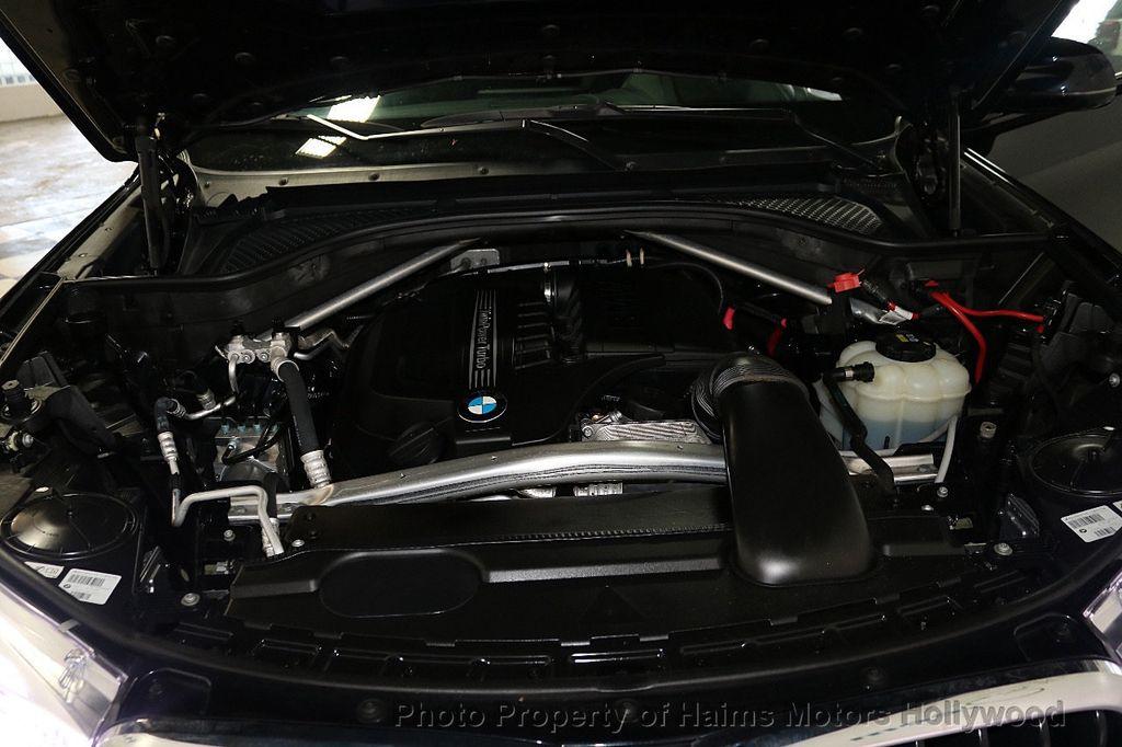 2016 BMW X6 xDrive35i - 18011781 - 40