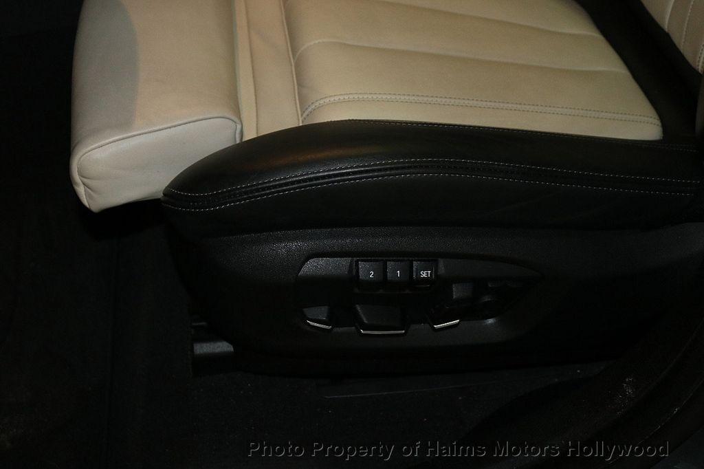 2016 BMW X6 xDrive50i - 18703935 - 19
