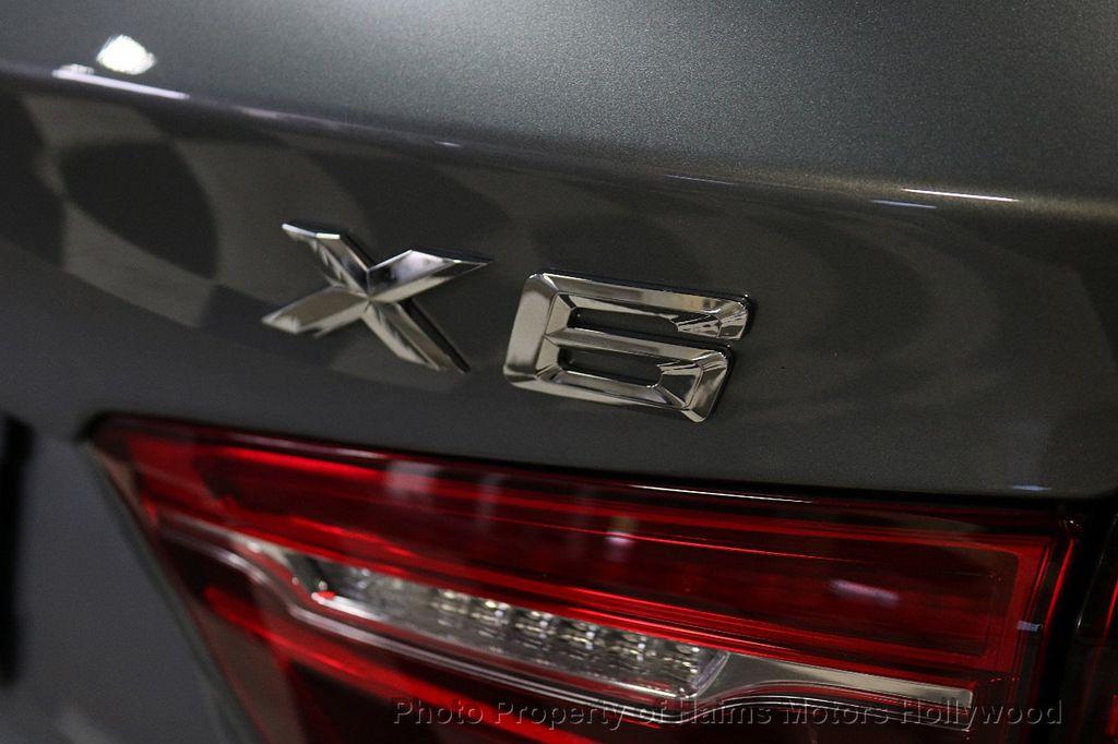 2016 BMW X6 xDrive50i - 18703935 - 7