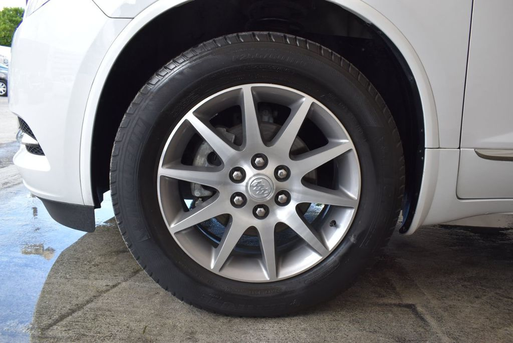 2016 Buick Enclave FWD 4dr Leather - 18122098 - 9