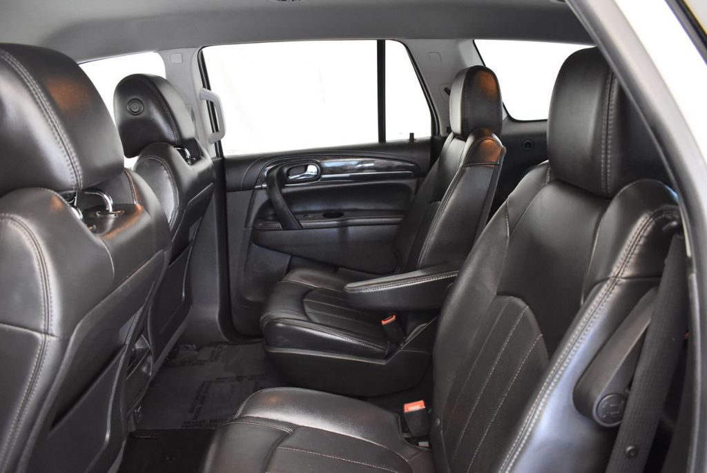 2016 Buick Enclave FWD 4dr Leather - 18122098 - 10