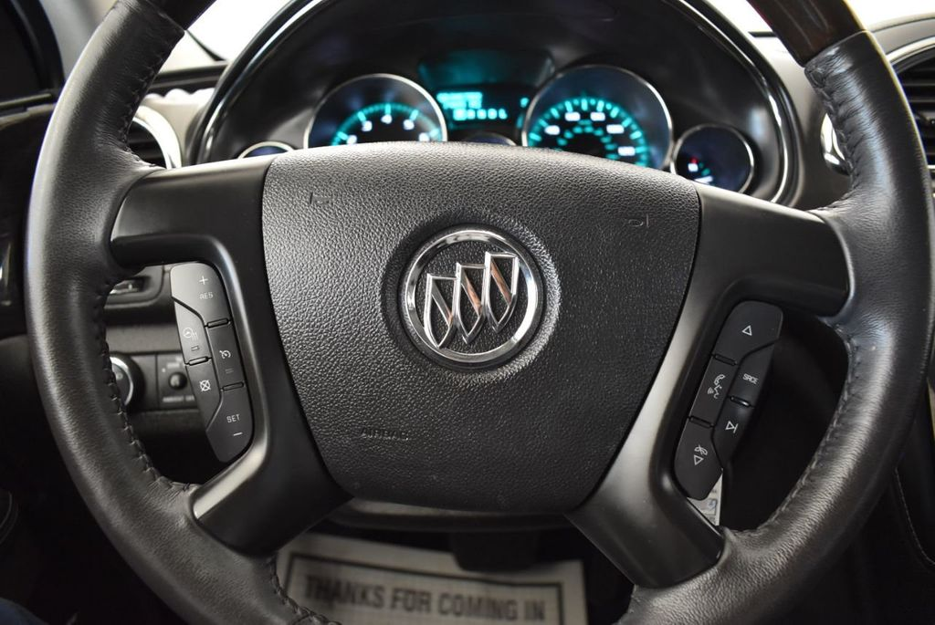 2016 Buick Enclave FWD 4dr Leather - 18122098 - 15