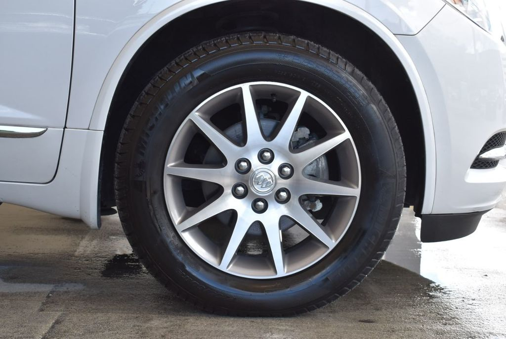 2016 Buick Enclave FWD 4dr Leather - 18122098 - 6